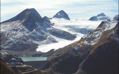 5.3 Glaciers et économie : l'hydroélectricité
