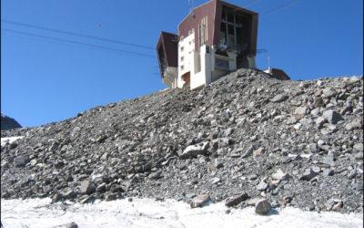 5.4 Glaciers et tourisme : les protagonistes des paysages «alpins»