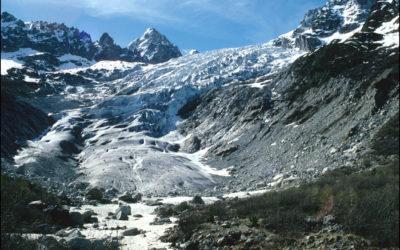 5.5 Exploitation de la glace des glaciers
