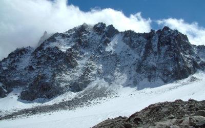3.7 Evolution des parois glaciaires et des glaciers de parois