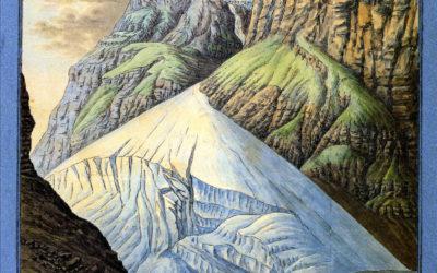 6.2 Les débâcles glaciaires : la débâcle du Giétro