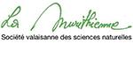 La Murithienne, société valaisanne des sciences naturelles, par la Fond. Dr Mariétan